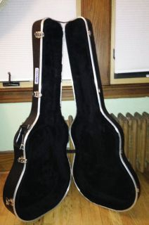 SKB Freedom Acoustic Guitar Hardshell Case