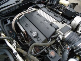92 93 94 Corvette Camaro Firebird LT1 Engine 62093 Miles