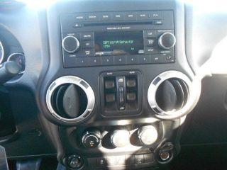 Jeep Wrangler Unlimited Sahara Sport Utility 4 Door