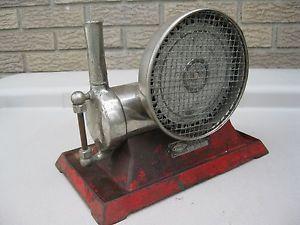 Empire B 35 Electric Steam Turbine Engine 1926