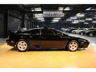 1993 Lotus Esprit SE Turbo 39K Original Miles RARE Color Combo