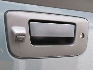 Backup Camera GMC Sierra Chevy Silverado 07 08 09 10 11