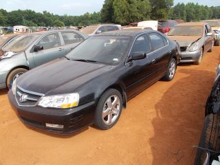 Automatic Transmission 02 03 Acura TL 3 2L 6 Cyl Type s 1776643