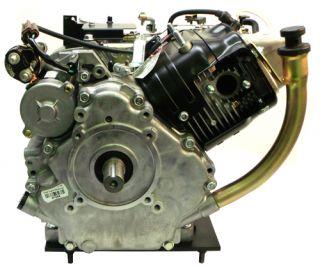 8HP Kawasaki Engine Fits John Deere AMT622 AMT 626 FE25