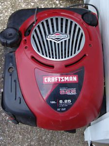 Craftsman lawn mower 625 series troubleshooting : Great