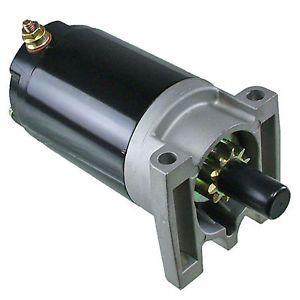 Starter for John Deere Honda Small Engine 20 HP GXV620
