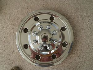 "16"" Travel Boat Horse Big Tex Trailer Wheel Covers Wheel Cover Hubcaps Hub Caps"
