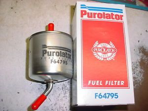 Fuel Filter Ford Probe Mazda MX6 626 Car 1993 2002 2 0L 2 5L Engine Parts BF1194