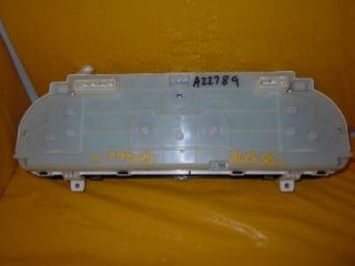 06 Sequoia Speedometer Instrument Cluster Dash Panel Gauges 108 617