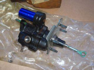 99 03 09 Chevy GM Power Brake Booster 15861643 C K Hummer H2 Silverado