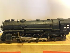 Lionel Trains Pre War Set Locomotive 726