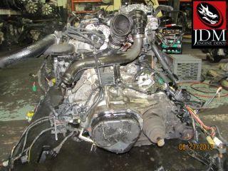 88 92 Mazda 626 MX6 GT Ford Probe 2 2L SOHC Turbo Engine Trans ECU JDM F2T F2
