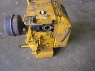Tractor Suburban Custom 10 John Deere Tecumseh 10HP Engine A465