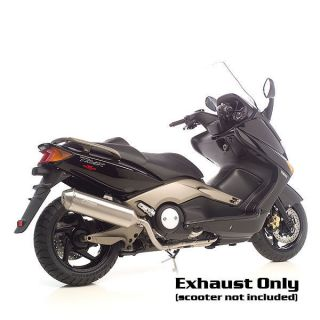 Leovince 4ROAD Scooter Exhaust Yamaha T Max 500 04 05 06 07