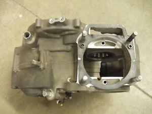 2001 KTM 640 LC4 Engine Motor Crank Cases Part 58430003200