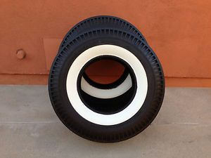 Radir Vintage Pie Cut Slicks Hot Rod Rat Rod Gasser Fits Magnesium Halibrand