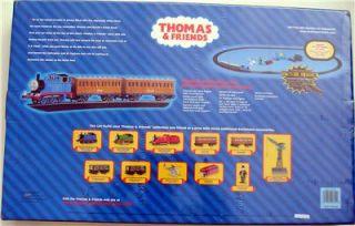 2005 Bachmann Thomas and Friends Electric Train Set