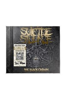 Suicide Silence   The Black Crown Deluxe CD/DVD