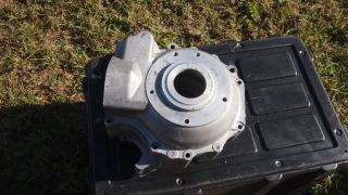 50s BSA A10 650 Rocket Engine Motor Case Set