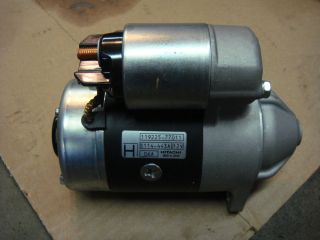 John Deere 330 332 655 F915 6x4 Gator Diesel Engine Starter New