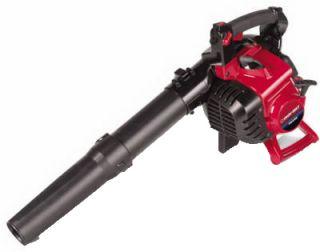 Troy Bilt 25cc 150 MPG 4 Cycle Gas Leaf Blower