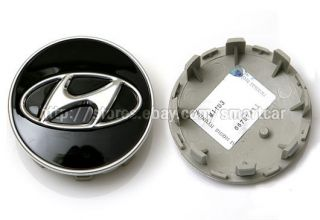 2010 2011 2012 2013 Hyundai Genesis Coupe Wheel Hub Cap Set of 4