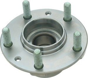 Rear Wheel Hub Ford Probe Mazda Miata 626 MX6 Millenia