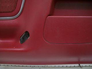 Door Trim Panel Interior Ford Pickup Truck Bronco F150 Passenger Side Right RH