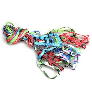 New Hot Sell Simple Practical Lovely Pet Dog Doggie Pulling Harness Leashes Rope