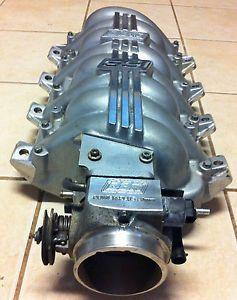 LS LS1 LS2 LS3 LS6 LS7 SX 92mm CNC Intake Throttle Body