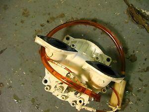 SeaDoo Sea Doo Sportster 1995 657 650 Jetboat Intake Manifold Oil Pump Rotary