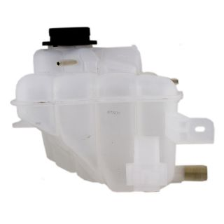New Coolant Recovery Tank Reservoir w Cap Ford Taurus Mercury Sable 3 0L SOHC