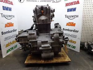 Used Honda Rincon 680 2010 Motor Engine Used Parts ATV UTV Motorcycle Sleds
