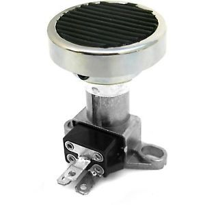 Chevy Buick Dimmer Switch Pedal Nostaligia Hot Street Rod Car Truck Accessories