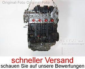 Engine Renault Master III 2 3 DCI 146 HP M9T 680 Moteur Motore Motor