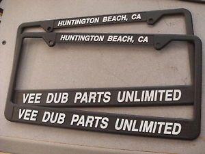 Vee Dub Parts Unlimited Huntington Beach