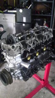 Toyota 22RTE 22RET Complete Turbo Engine 4Runner Truck