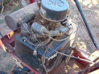 Cub Cadet 682 Kohler KT17S Series II Engine