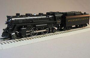 Lionel PRR PA Flyer Steam Locomotive 8632 Train PRR Engine 6 31936 Used