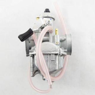 Mikuni VM22 26mm Carburetor for 110cc 125cc Dirt Pit Bike ATV Honda