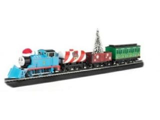 Bachmann 682 Thomas Tank Engine Holiday Electric Train Set