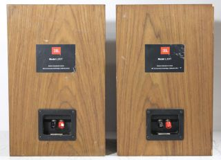 Northridge Series Bookshelf Speakers Home Theater Surround Sound JBL L20T