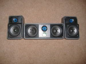 49 on tl2 polk audio center speaker