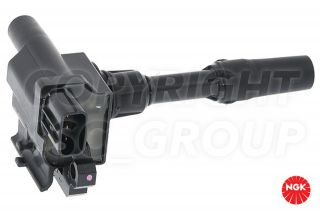 New NGK Ignition Coil Pack Suzuki Jimny 1 3 Hard Top 1998 01