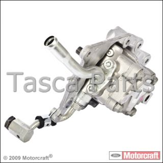 Brand New Power Steering Pump 2001 2007 Ford Escape Mariner 6L8Z 3A696 B