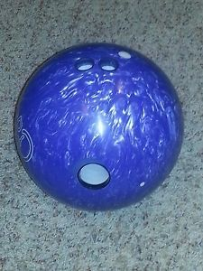 Morich Craze 15 Pounds Bowling Ball