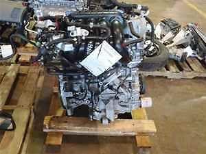 2009 Nissan Altima 2 5L QR25DE Engine Motor 58K Miles