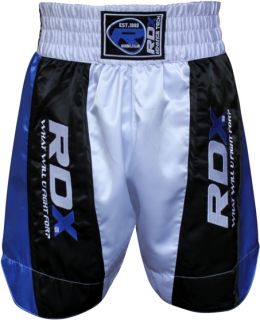 RDX Boxing Trunks MMA Grappling Kick Martial Arts Muay Thai Shorts Fight Men Gym