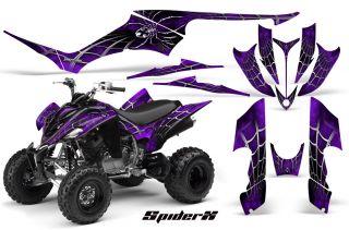 Yamaha Raptor 350 Graphics Kit Creatorx Decals Stickers SXPR