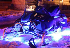 Best LED Kit Yamaha Raptor 90 250 350 660 700 ATV
